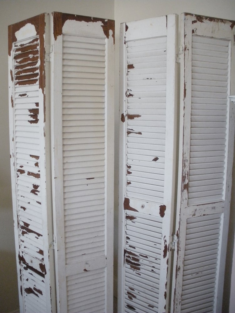 Image of Antique Shutters