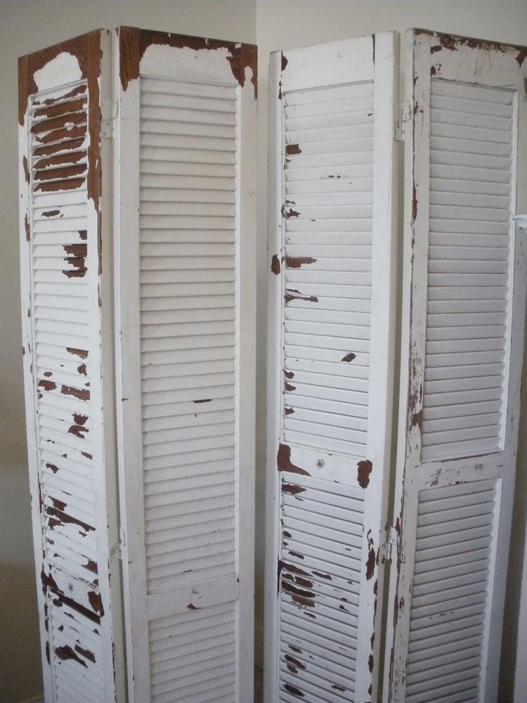 Image of Vintage Shutters