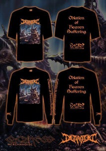 Image of [TS] DEPARTED - Oblation of Heaven Suffering