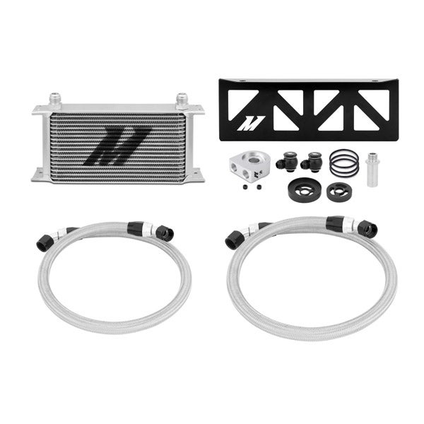 Image of Mishimoto Thermostatic Oil Cooler Kit