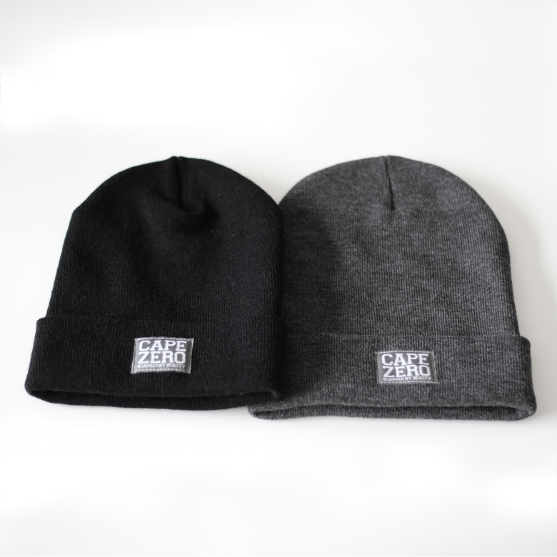 Image of CAPE ZERO BEANIE (LIMITED EDITION)