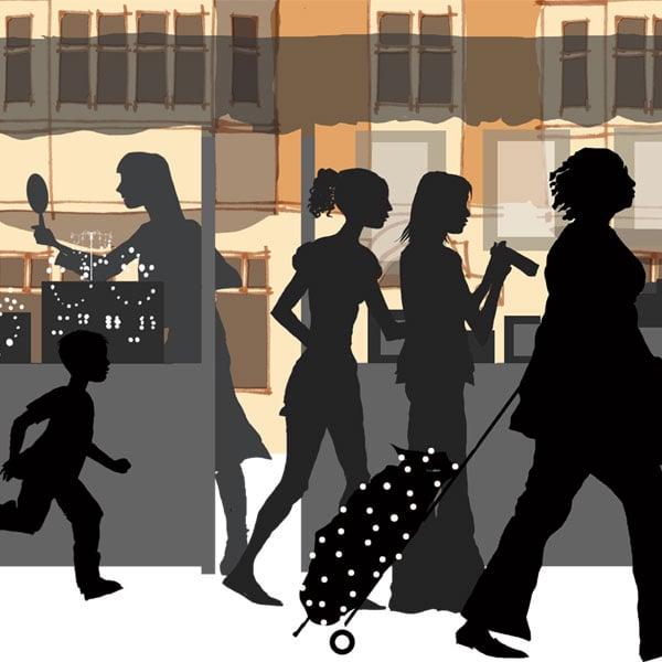 Image of Artists' market