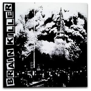 """Image of Brain Killer - 3rd EP 7"""""""