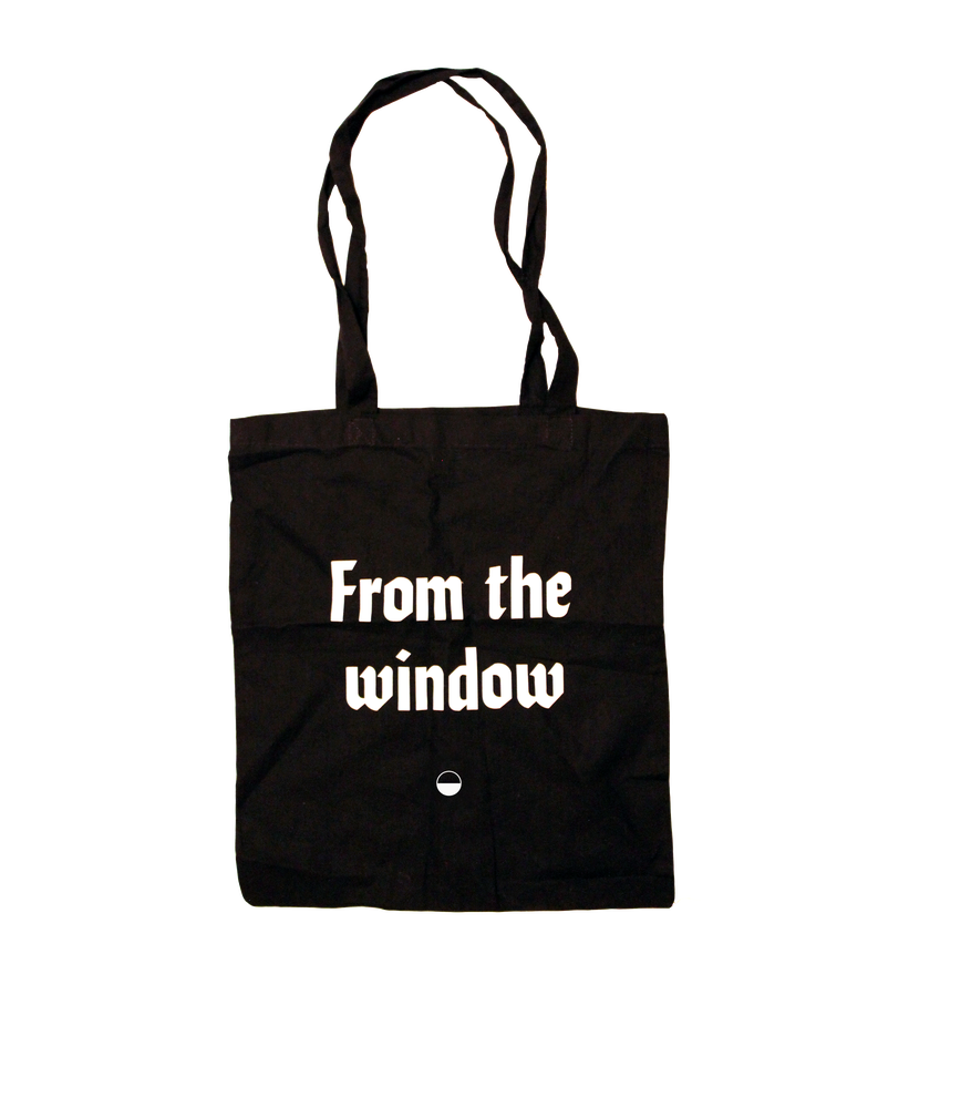 Image of To the Wall Tote