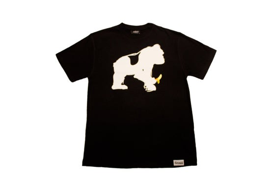 Image of Great Ape Tee (White)