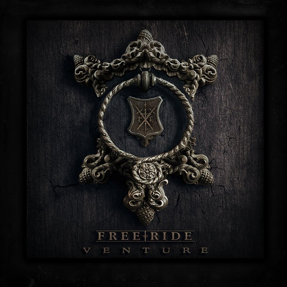 Image of Venture | CD