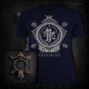 Image of Venture, Emblem T   CD bundle