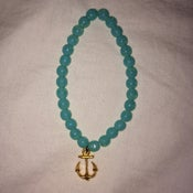 Image of Anchor Bracelet