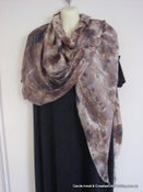 Image of NEW Silk T Scarf