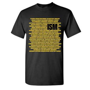 Image of ISM - men's