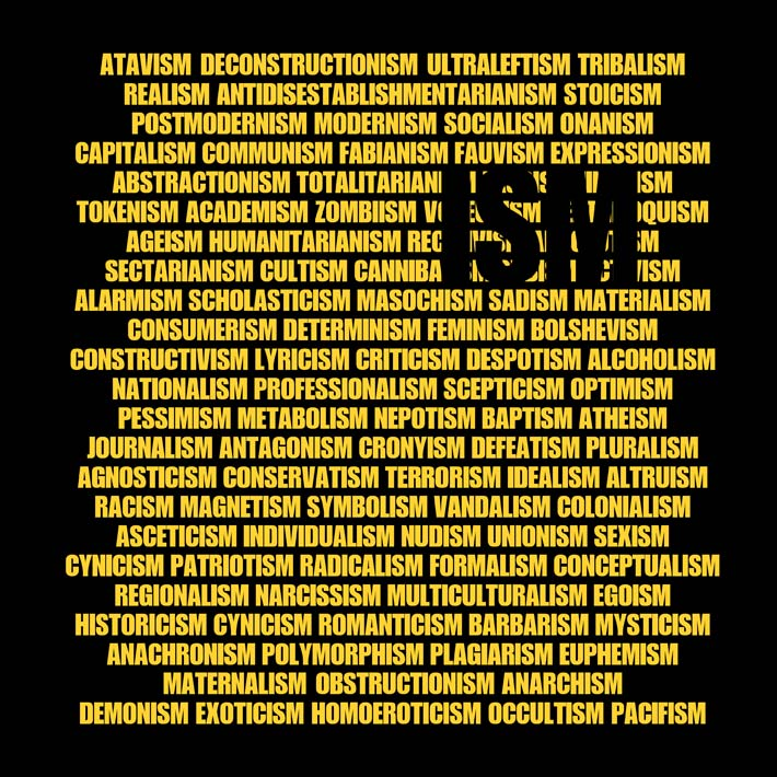 Image of ISM - mens