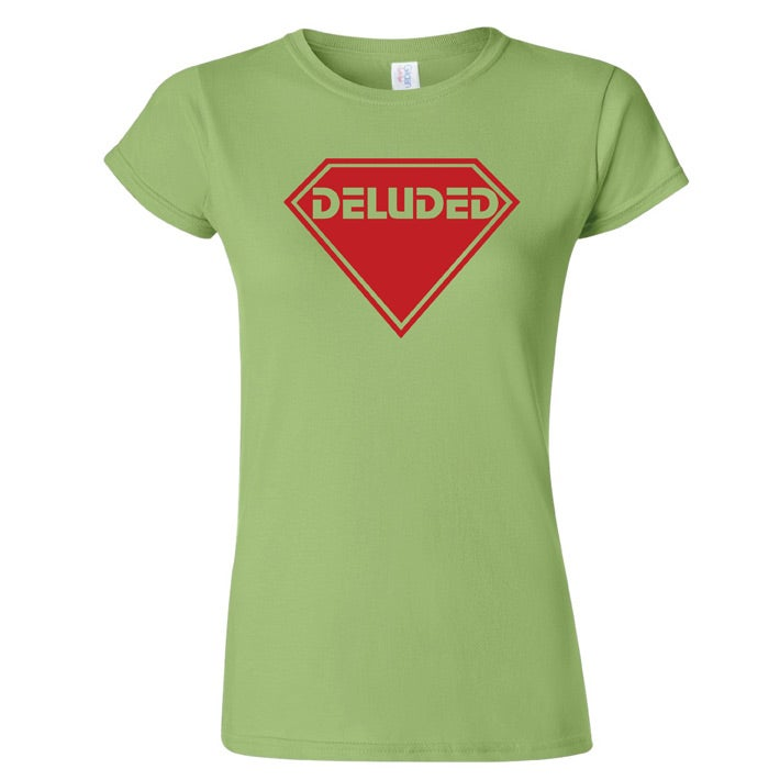Image of Deluded - women's