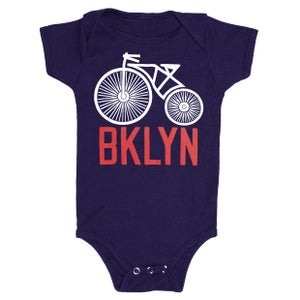 Image of BABY - Brooklyn Bike