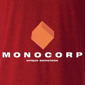 Image of Monocorp