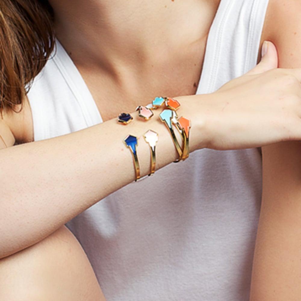 Bracelet Ausgang - Anne Thomas