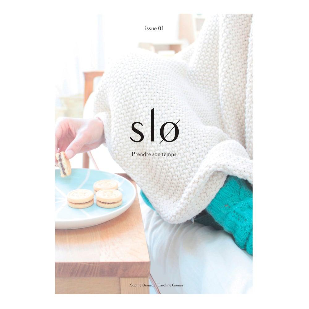 Image of SLØ 01