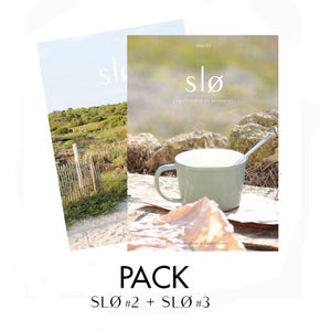 Image of PACK 2 + 3