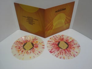 Image of Bloodhorse - Horizoner 2xLP