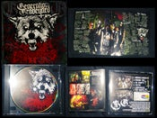 Image of LONEWOLVES EP [LIMITED EDITION]