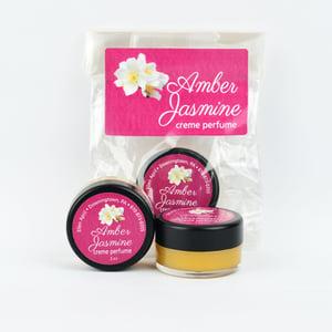 Image of Creme Perfume