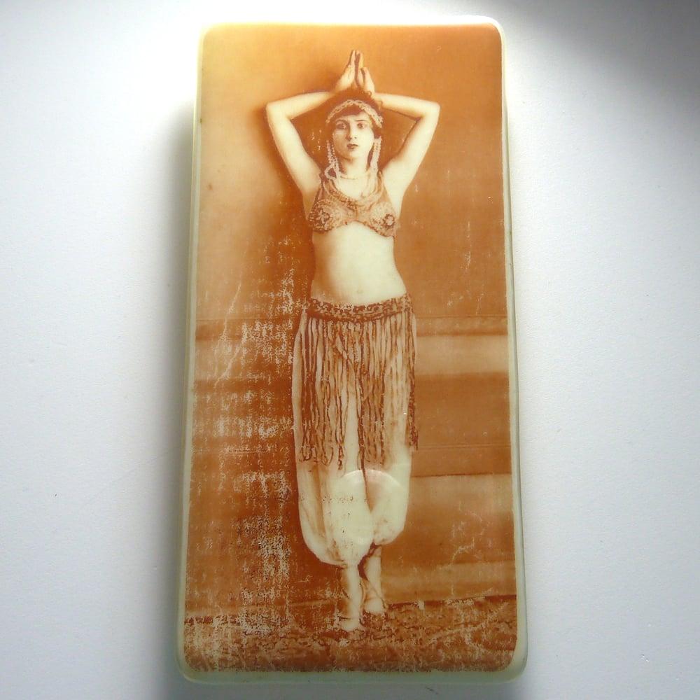 Image of Vintage Belly Dancers