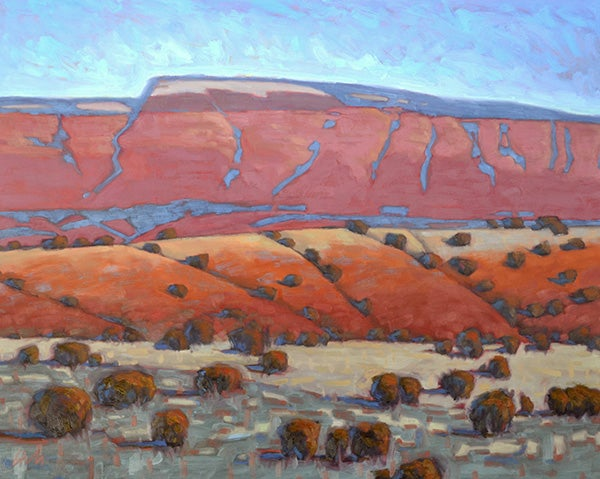 Image of Rhythm of the Land (Sold)