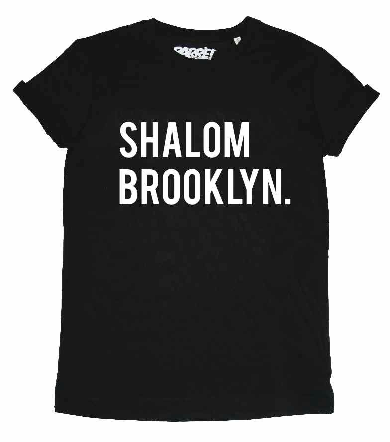 Image of SHALOM BROOKLYN