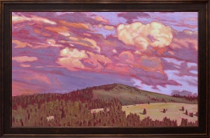 Image of Montana Drift (Sold)