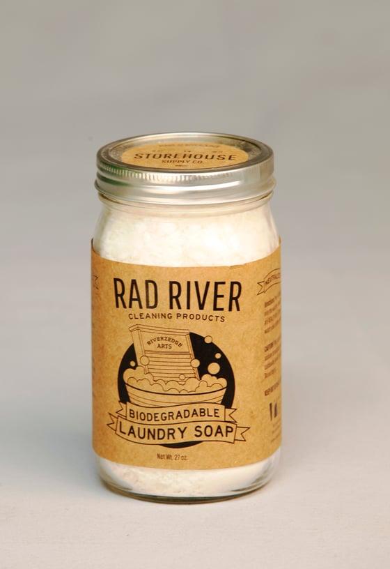 Image of Rad River™ Laundry Soap
