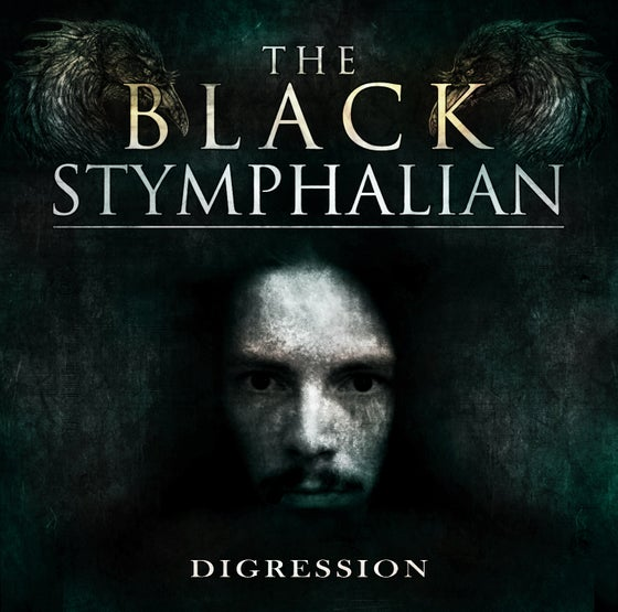 Image of The Black Stymphalian - Digression EP