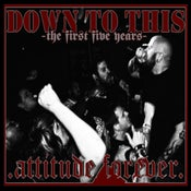 "Image of ""Attitude Forever:The First Five Years"""