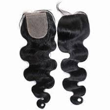 Image of Brazilian Body Wave Lace Closure