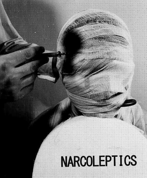 Image of NARCOLEPTICS - demo 2013