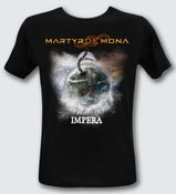Image of IMPERA T-SHIRT (Black)