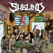 Image of Thrashing Delirium - CD