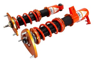 Image of ARK Performance DT-P Coilover