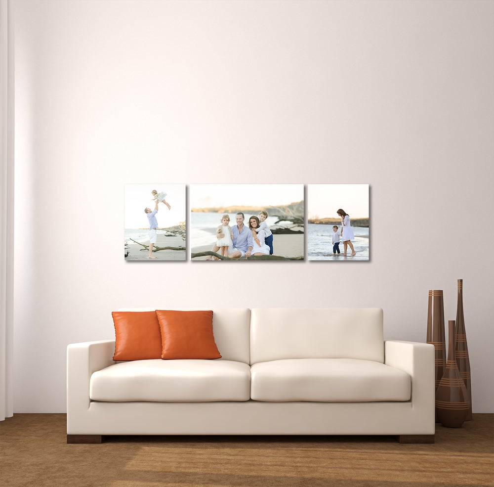 Image of Canvas Prints (Prices Vary According to Size)