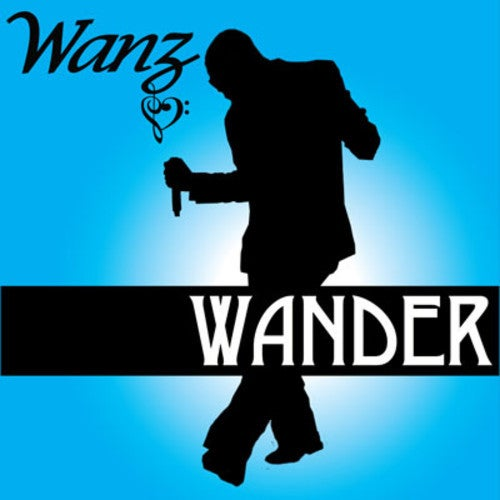 Image of WANDER CD