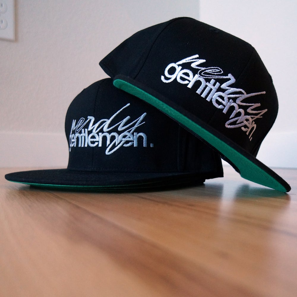 Image of sophisticated. snapback