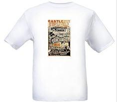 Image of Classic Horror T-shirt