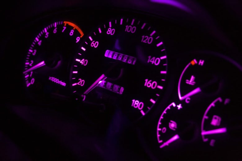 Image of PINK LED Instrument Cluster Bulb Replacement Kit [FREE SHIPPING IN AUS]