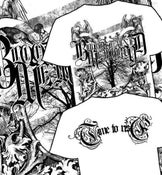 """Image of """"TIME TO RISE"""" T-SHIRT"""