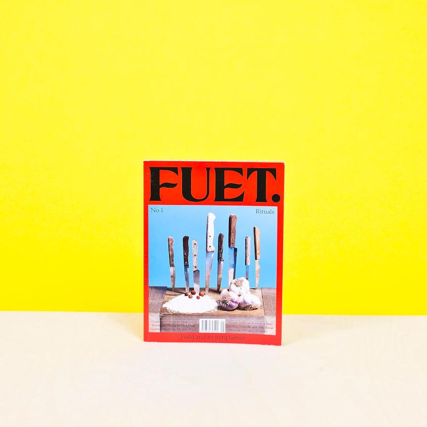 Image of Fuet N°1