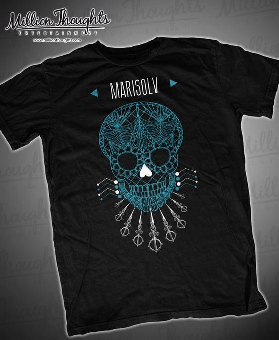 Image of MARISOLV - shirt