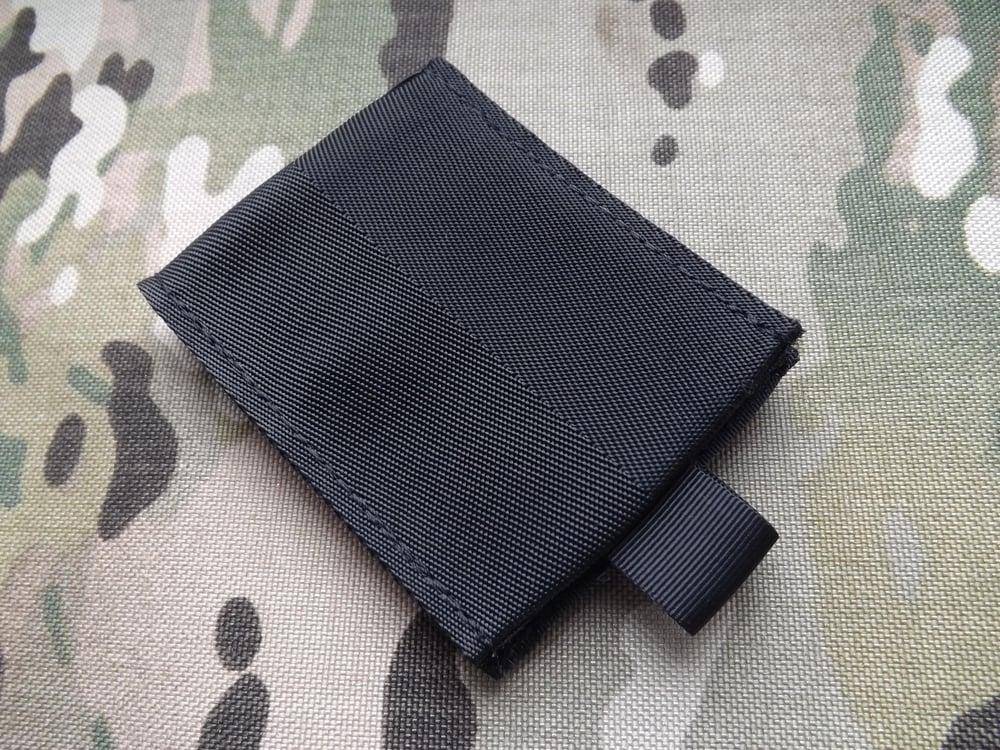 Image of L.I Covert Wallet MkIV