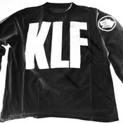 Image of KLF - Pyramid Blaster - Black