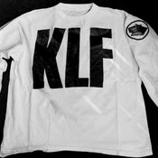 Image of KLF - Pyramid Blaster - White