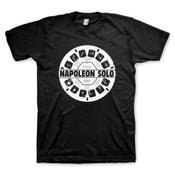 """Image of New Tee Shirt """"Napoleon Solo"""" limited"""