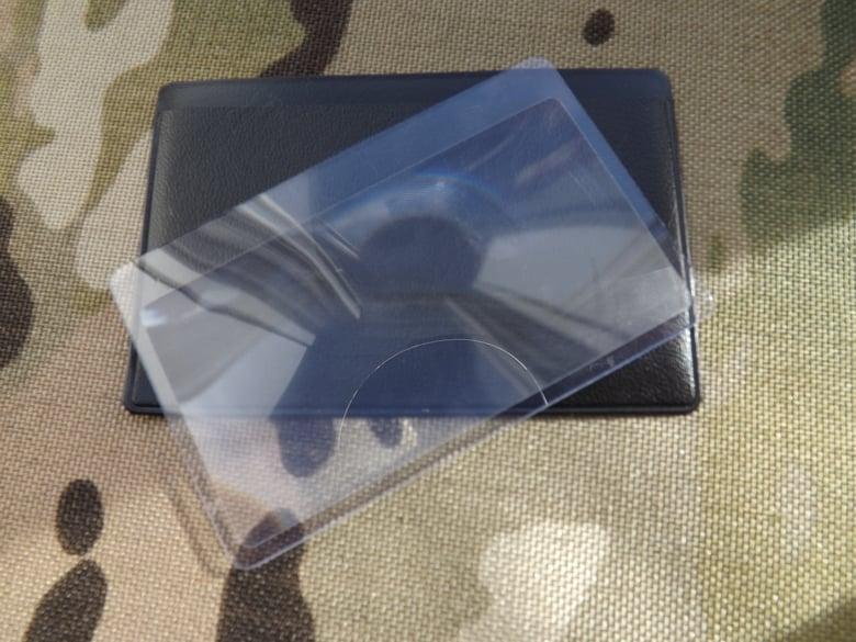 Image of Fresnel Lens