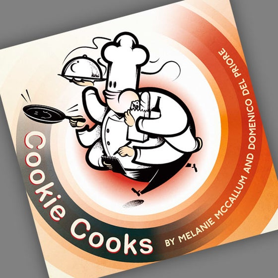 Image of Cookie Cooks